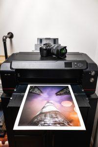 Fine Art Printing - Erwecke deine Fotos zum Leben © Chris Martin Scholl