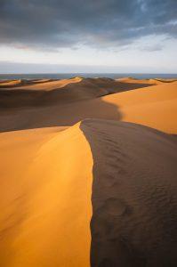 Maspalomas - Abseits der Touristenpfade auf Gran Canaria mit der SIGMA fp-L © Johannes Hulsch