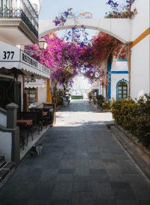 Porto de Mogan - Abseits der Touristenpfade auf Gran Canaria mit der SIGMA fp-L © Johannes Hulsch