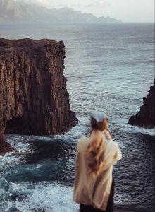 Roque Del Farallon - Abseits der Touristenpfade auf Gran Canaria mit der SIGMA fp-L © Johannes Hulsch
