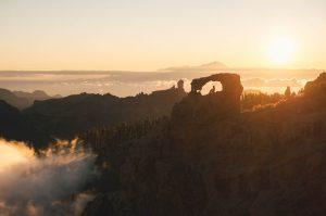 Pico de las Nieves - Abseits der Touristenpfade auf Gran Canaria mit der SIGMA fp-L © Johannes Hulsch
