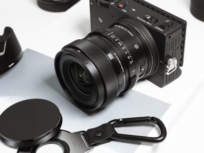 Unterwegs mit dem neuen SIGMA 24mm F2 DG DN   Contemporary © Maik Lipp