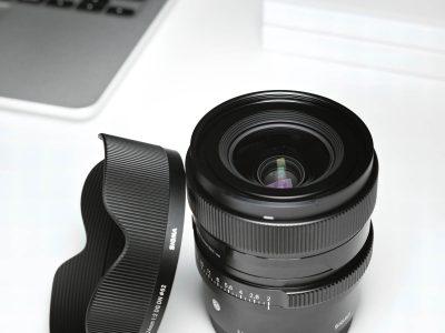 Unterwegs mit dem neuen SIGMA 24mm F2 DG DN | Contemporary