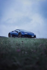 Tipps und Tricks für die Automotive Fotografie © Sebastian Haberkorn